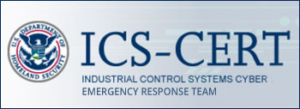 Industrial Control Systems Cyber Emergency Response Team